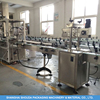 Food Industry Paste Sauce Filling Capping