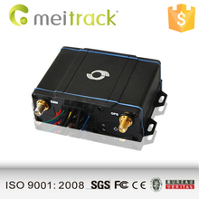 Easy to install vehicle gps tracker/car tracking device/Web based online tracking server MVT800