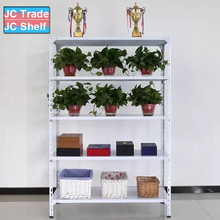 Competitive Price Customized Multi-Layer Angle Steel Shelf