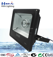 2016 new products 50w led flood light with lens