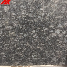 Iron Grey granite stone slate for exterior stone wall tiles