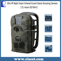 12MP Digital Infrared Night Vision Outdoor Waterproof Wildlife Cam Scouting Stealth Trail Hunting Game