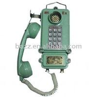 BOZZ KTH106-Z Mining Automatic Telephone