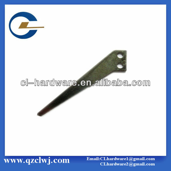 Sheet metal forming stamping/stamping parts of air compressor