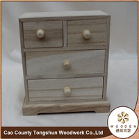 small wooden craft gift boxes for sale
