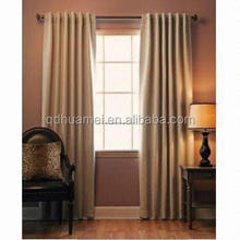 high quality christmas door window curtain