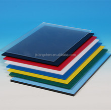 durable perspex/PMMA/acrylic glass sheet 3mm with competitive price