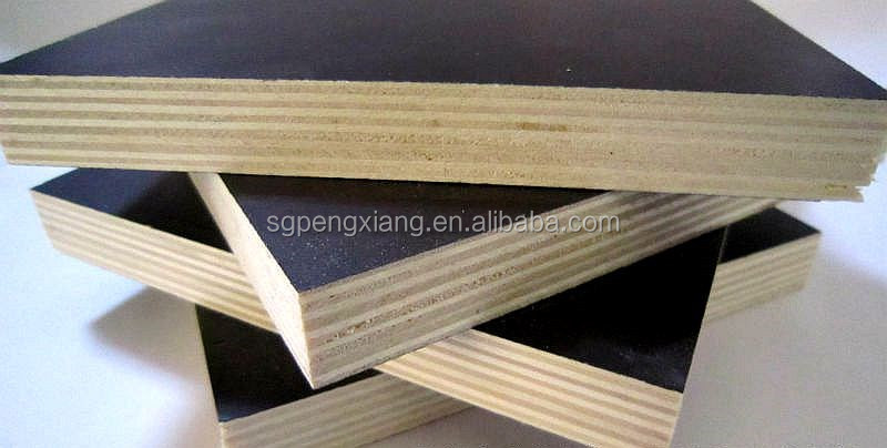 Double sides faced with aluminium foil plywood buy