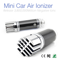 Portable Ionic Unscented Electric Car Air Freshener JO-6271