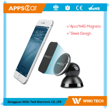 Universal Super Suction Magnetic Car mobile phone display stand