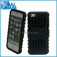 Hot selling TPU+PC Material for Iphone Case. 2013
