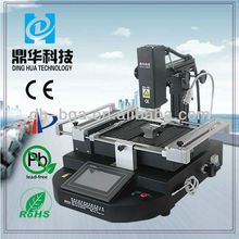 High quality & low price repair Laptop/PC/XBOX/PS3 bga rework system DH-B1