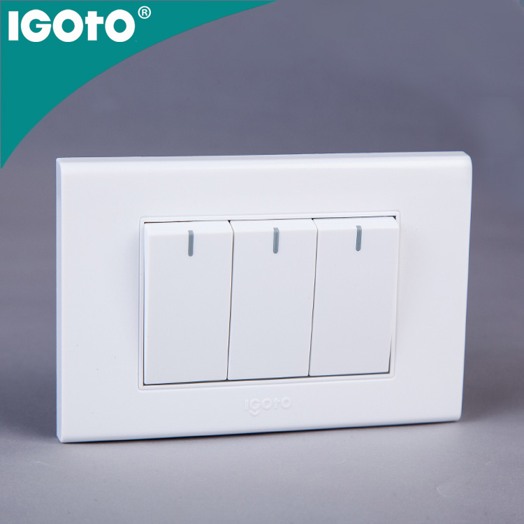 Wholesale electrical wall socket switches - Online Buy Best ...