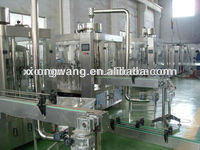 automatic filling machine for water/juice/beverage/drinks