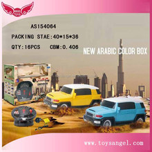 hot selling high quality children favorite off road model toy rc car mini for sale