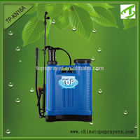16L20L Garden Vegetables Backpack Hand Operated Sprayer