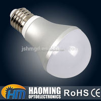 First class smd 2835 offices 9w led light bulb