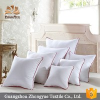 Bedding textile square improve sleep pillow inner