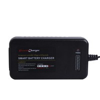 16.8V 3.5A Lithium Ion Pre-charging Battery Charger For Electric Scooter & E-bike