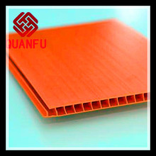 High strength 10 Year Guarantte Polycarbonate Roof/ Solar Control 25mm Polycarbonate sheet