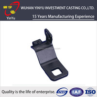 Customized Carbon Steel & Stainless Steel Silica Sol Investment Casting Product