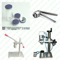 manual handheld,table stand, automatic bottle capping machine