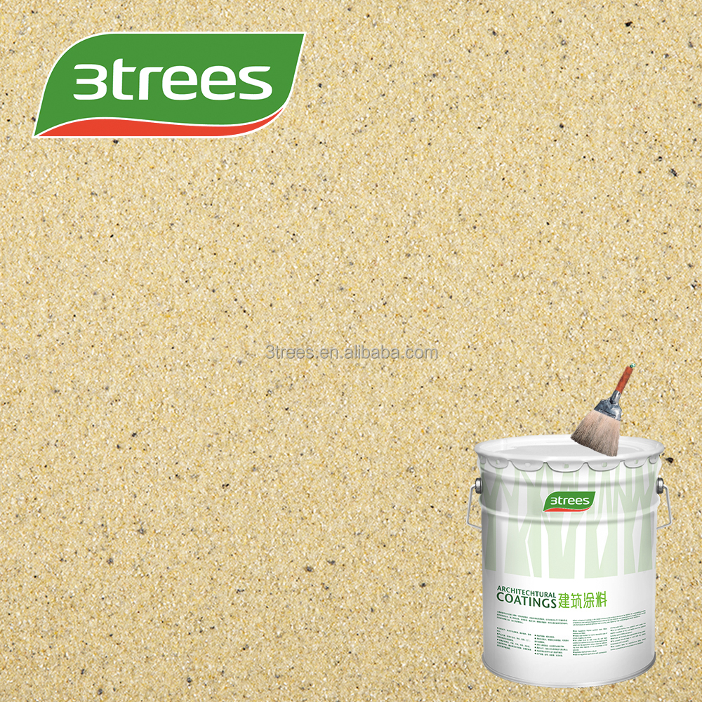 3TREES Natural Marble Stone Effect Cheap Spray Paint