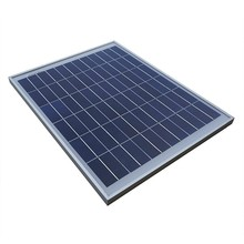 20w 18v polycrystalline siline solar panel 20watt solar cells photovoltaic panels