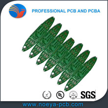 Shenzhen Professional OEM Female Usb Connector PCB Manufacturer
