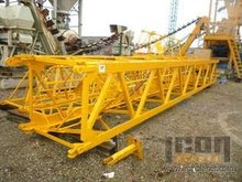 2003 Potain MC 68 Tower Crane (#261333)