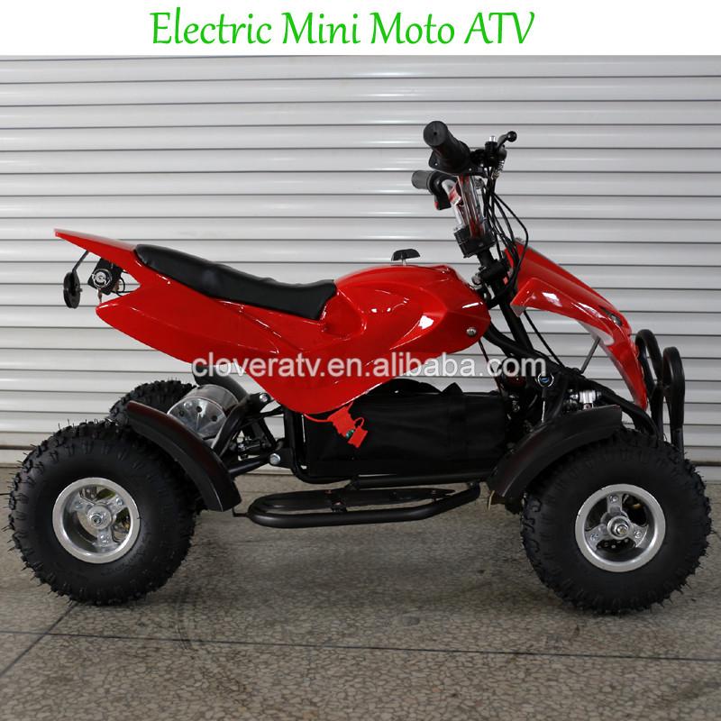 24V Kids Four Wheel Bikes ATV with ISO.jpg
