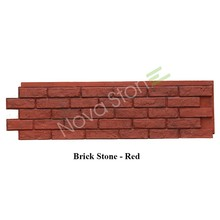 House Decoration polyurethane wall cladding exterior brick panels