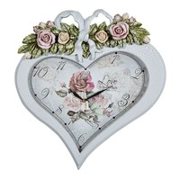 Personalized wall clock B8197