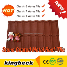 Corrugated Roofing Tile /Galvanized Metal Roofing sheet plastic sheets for roof