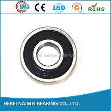 Scooter parts bearing 6000 rs bearing