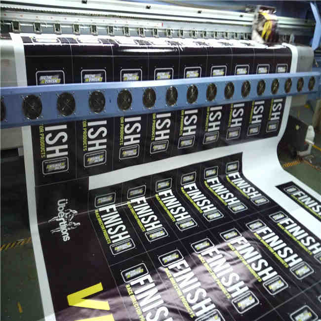 Professional digital printing high quality uv banners with CE certificate