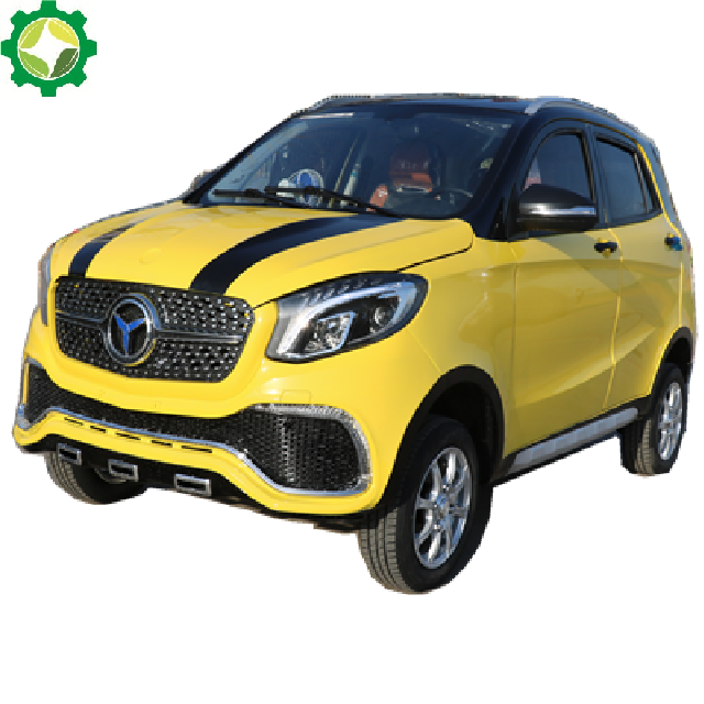4 wheel new energy China small personal adult electric vehicle/<strong>car</strong> electric