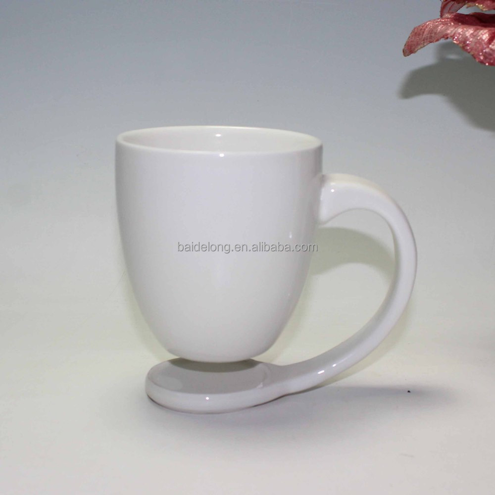 Ceramic Dangling Cup Ceramic Coffee Cup