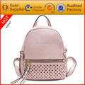 Bags and backpacks direct from china fashion lady backpack pu leather