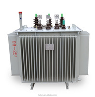 S11-M stack core power distribution transformer