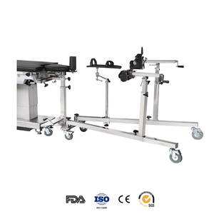 Orthopedic Surgical Instrument Leg Traction Frame