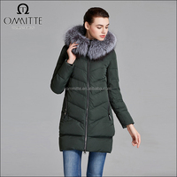 2016 Winter Woman Cotton Padding Jacket In New Model