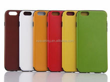 PU case skin cover for iphone 6 5.5 inch, for iphone 6 Cellphone leather case