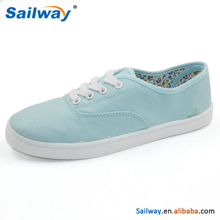 china women shoes new style fashion casual shoes