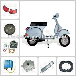 vespa px150 motorcycle spare parts