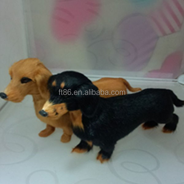 Customize Size Holiday dachshund bobblehead gifts
