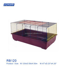 RB120 Rabbit and Small Animal Cage