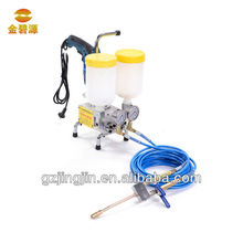 grouting mixing machine/epoxy injection pump/resin injection pump