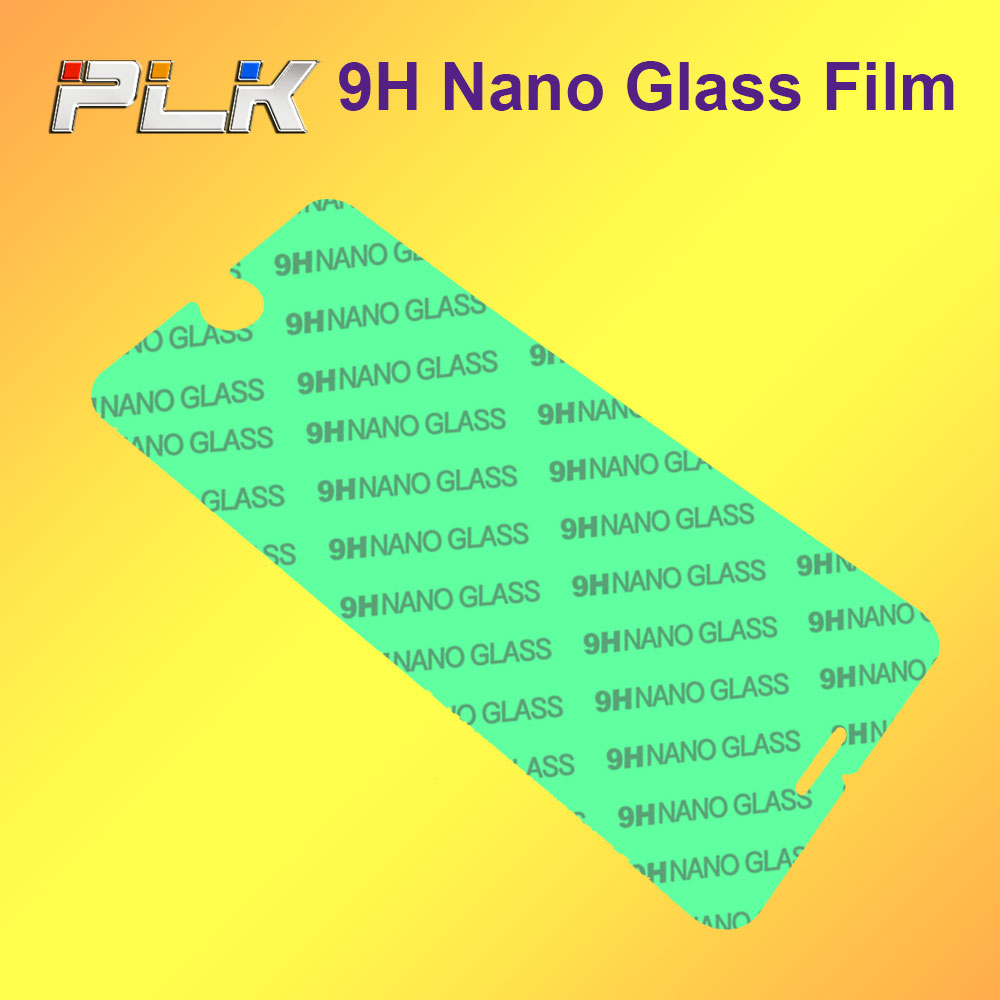 Best Manufacturer In China Nano Explosion Proof Glass, Top Selling Products Anti Shock 9H Nano Glass Screen Protector/