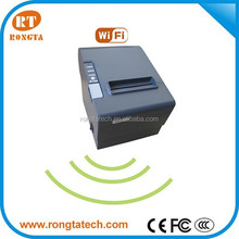 80mm Bluetooth android pos terminal with printer
